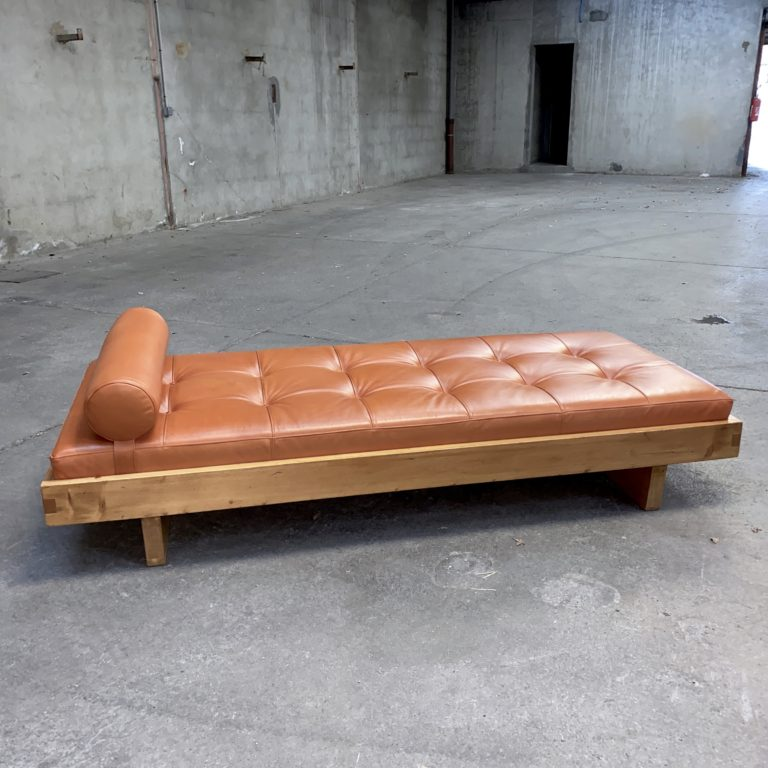 Charlotte Perriand - Daybed